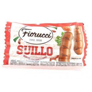 fiorucci wurstel suillo senza glutine gr100